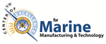 Center of Excellence for Marine Manufacturing and Technology Logo