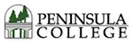 Peninsula College Logo