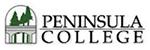 Peninsula College Logo